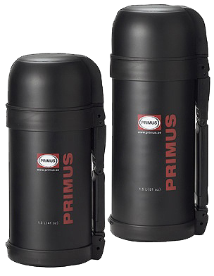 Primus Mattermos får bäst i test av IcaKuriren