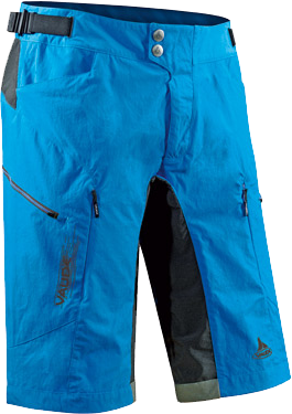 Cykla downhill i Tail Pants