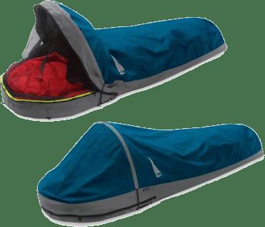 Bivacksäck för dig som vill sova ensam