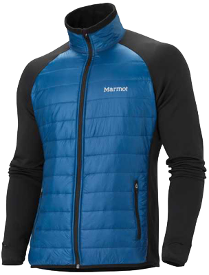 marmot variant2