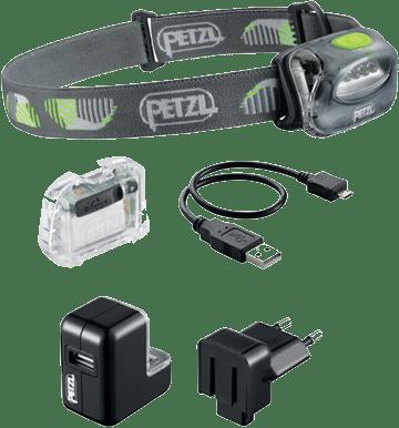 petzl Batteri-1