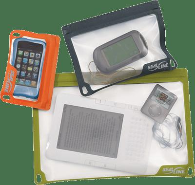 E-Case™ – Smidigt fodral för dina elektroniska prylar