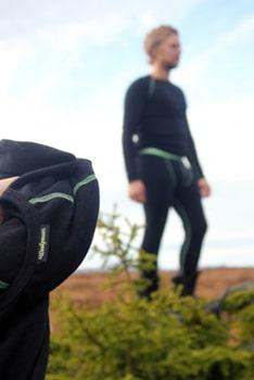 Woolpower bjuder på en tjuvtitt av 2011 års produkter