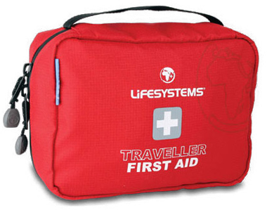 Julklappstips 8: Traveller First Aid Kit