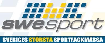 Vi bevakar Swesport – Sveriges största sportfackmässa