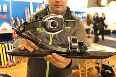 OAC Skates – Finskt skridskohantverk