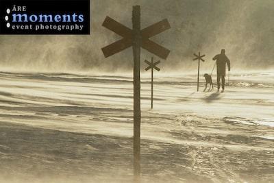 ÅRE moments – förevigar företagsevent och grupparrangemang