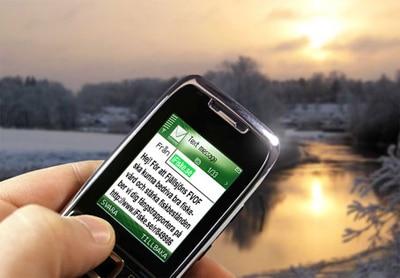 iFiske lanserar digital fångstrapporteringstjänst