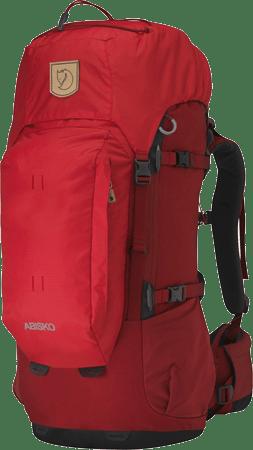 Lätt att bära tungt – med nya vandringsryggsäcken Abisko