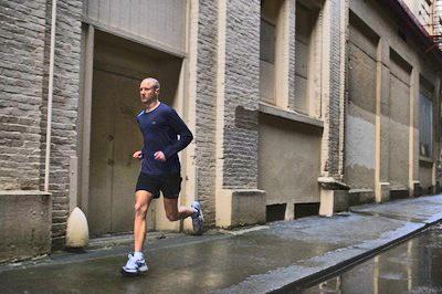 Icebreaker GT Run för en sval och behaglig löprunda i höst
