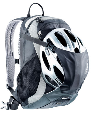 Deuter Bike – favorit i Mountain Bike tidning