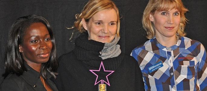 Årets Kvinna inom svensk sportbransch 2011: Eva Karlsson