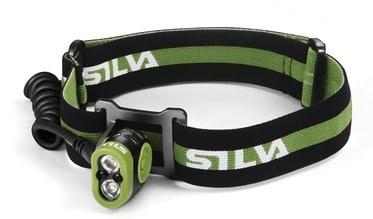 Silva lanserar ny pannlampa: Runner – Silvas nya stolthet med mycket ljus och låg vikt