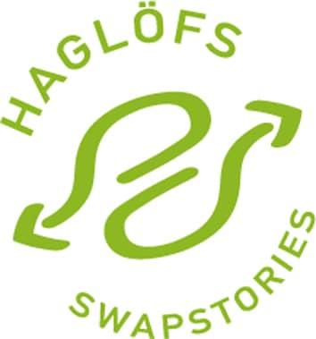 Haglofs Swapstories Logo