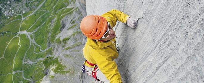 Petzl Sirocco – ny superlätt klätterhjälm