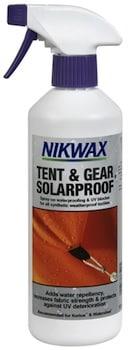 nikwax tent gear